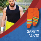 Safety Pants