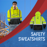 Safety Sweatshirts
