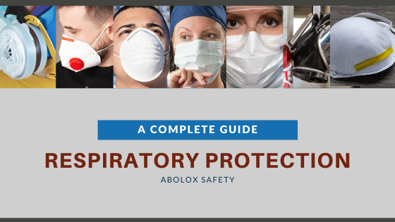 Respiratory Protection_ A Complete Guide