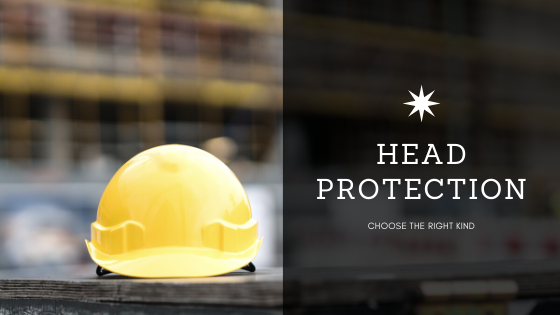 How to Choose the Right Safety Helmet and Hard Hat