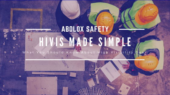 HiVis Made Simple