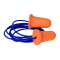 Corded Foam Ear Plugs