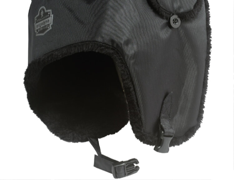 e6bb1ded Ergodyne N-Ferno 6802 Classic Trapper Hat (Lrg/XL)