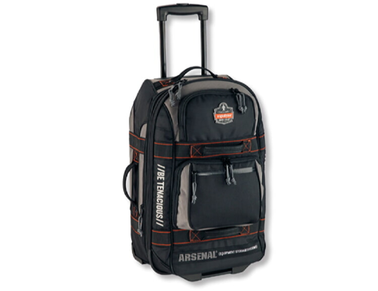 Ergodyne Arsenal 5125 Carry-on Luggage