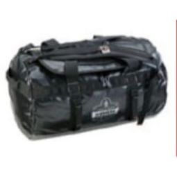 Ergodyne Arsenal 5030 Water Resistant Duffel Bag - Small Black
