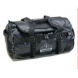 Ergodyne Arsenal 5030 Water Resistant Duffel Bag - Medium Black
