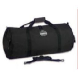 Ergodyne Arsenal 5020 Duffel Bag Medium Poly - Black