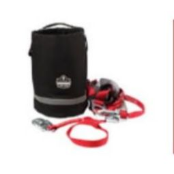 Ergodyne Arsenal 5130 Fall Protection Gear Bag (Black)