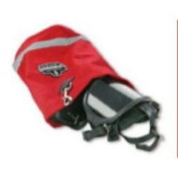 Ergodyne Arsenal 5080L SCBA Mask Bag (Red) (Bag Only)