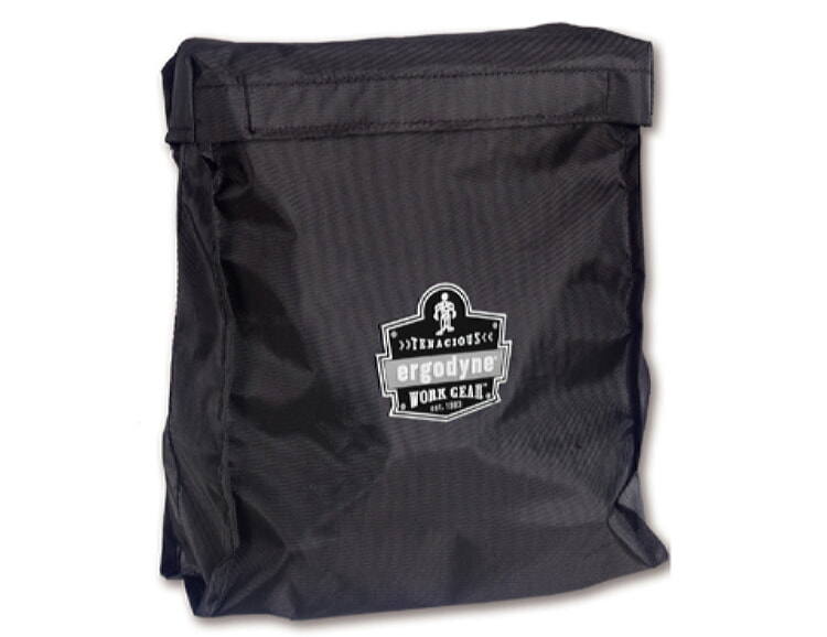 Ergodyne Arsenal 5183 Respirator Bag - (For full mask) (Black)