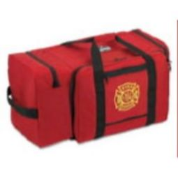 Ergodyne Arsenal 5005P Large Fire & Rescue Gear Bag - Polyester (Red)