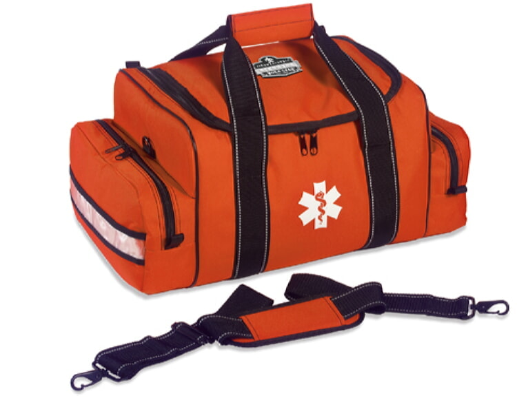 Ergodyne Arsenal 5215 Large Trauma (Orange)