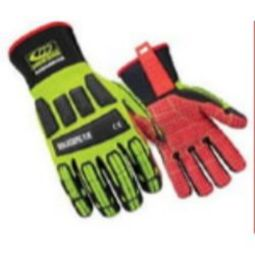 Ringers 267 Roughneck Cut Puncture Resistant Gloves Super Duty CE4232