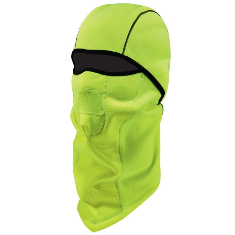 Ergodyne 6823 N-Ferno® 6823 Wind-proof Hinged Balaclava