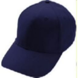 ERB 29043 H64 Navy Blue Ball Cap