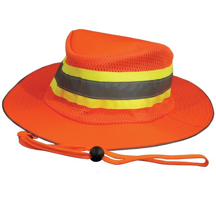 39659abf0f817 ERB S230 BOONIE HAT - Hi Viz Orange 61588