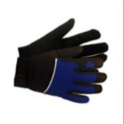 ERB M100 Blue Mechanic Glove [1 PR]