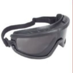 Radians Barricade Safety Goggle BG1-21 Smoke Anti-Fog