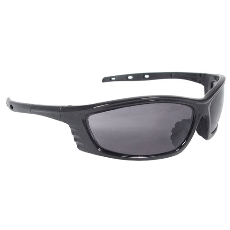 Radians Chaos Safety Eyewear CS1-20 Smoke