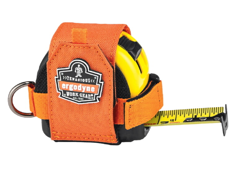 Ergodyne 19770 Tape Measure Trap 3770 Orange