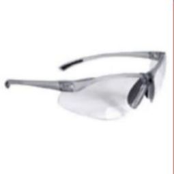 Radians C2 Bi-Focal Safety Eyewear Clear +1.5