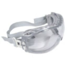 Radians Cloak Dual Mold Goggle DMG-11 Clear Anti-Fog