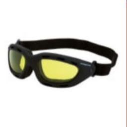 Crossfire 91353 AF Element - Yellow Anti-Fog / Black