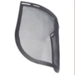 Radians V40812-PM Headgear .040 x 8 x 12 Plastic Mesh