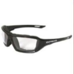 Radians Extremis Safety Eyewear XT1-11 Clear Anti-Fog
