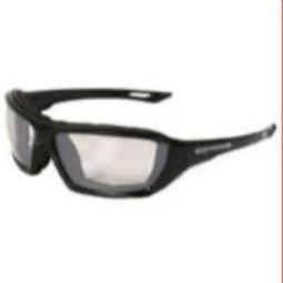 Radians Extremis Safety Eyewear XT1-91 Indoor/Outdoor Anti-Fog