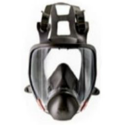 3M 6800 Full Facepiece Reusable Respirator - Medium
