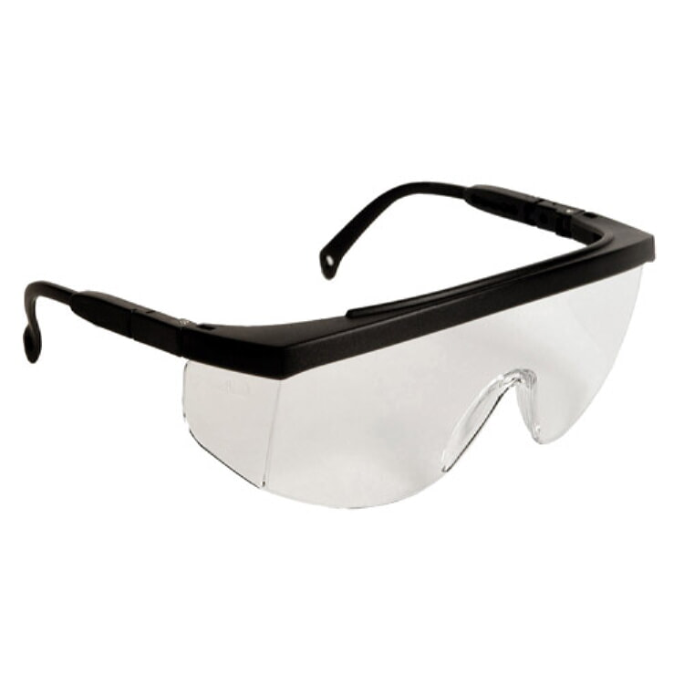 Radians G4 Safety Eyewear G4J110ID Clear