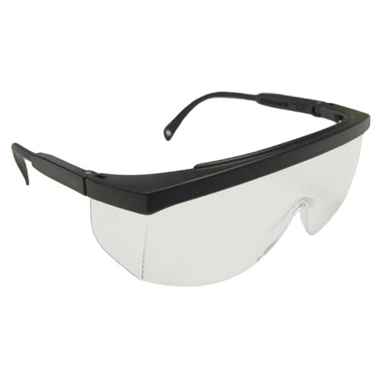 Radians Galaxy Safety Eyewear GX0110ID Clear