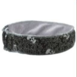Ergodyne Chill-Its 6605 High-Performance Headband - Skulls