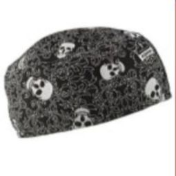 Ergodyne Chill-Its 6630 High-Performance Cap - Skulls