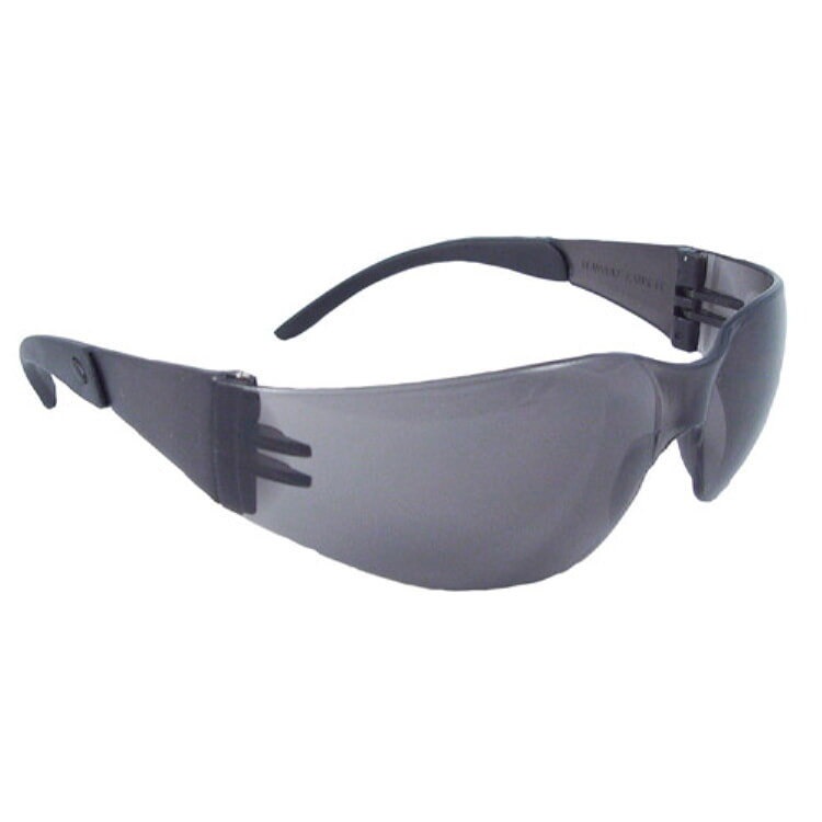Radians Mirage RT Safety Eyewear MRR120ID Smoke