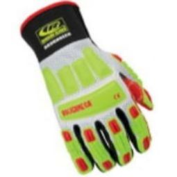 Ringers 298  Vented Mesh Gloves with CE level 3 cut/puncture resistanc