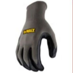 DeWalt DPG73 Ultradex  Smooth Nitrile Dip Glove