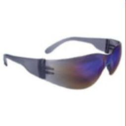 Radians Mirage Safety Eyewear MR01R0ID Rainbow Mirror