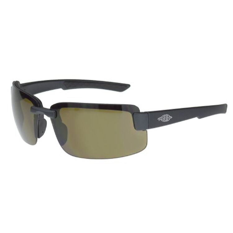 Crossfire ES6 Polarized Safety Glasses