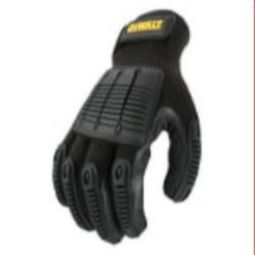 DeWalt DPG78L Impact Grip Hybrid Glove  (Only in size LARGE)