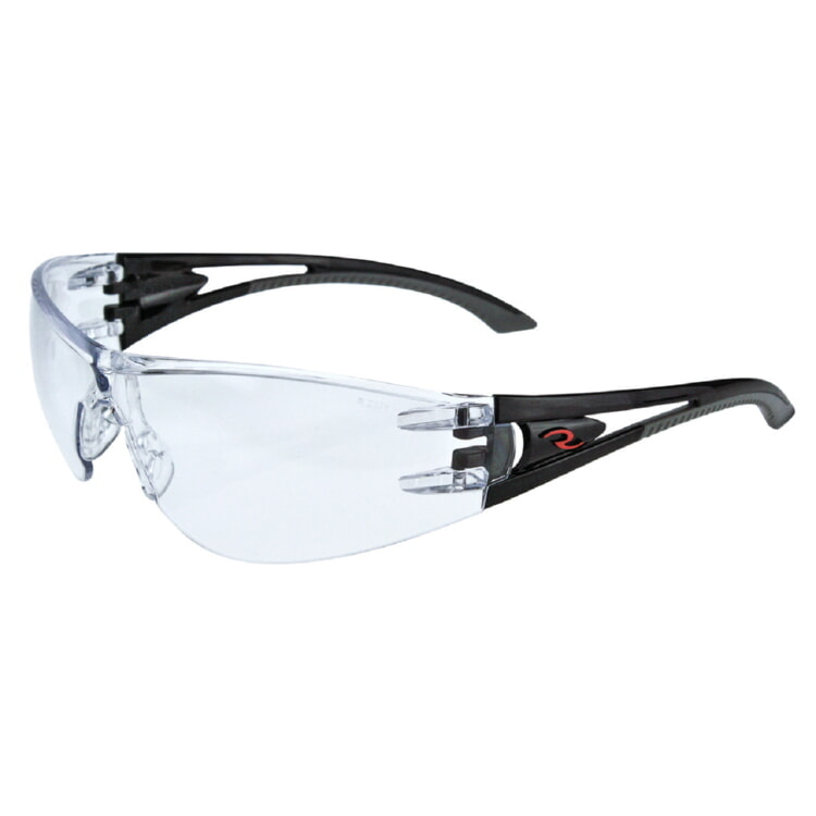 Radians Optima Safety Eyewear OP1011ID Clear Anti-fog