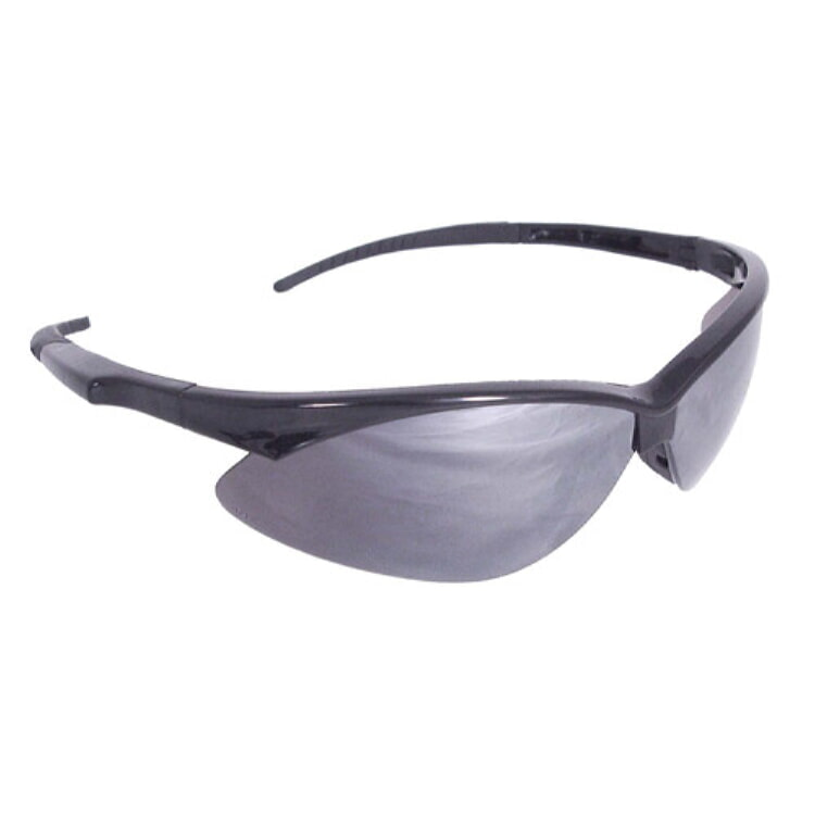 Radians Rad-Apocalypse Safety Eyewear AP1-60 Silver Mirror