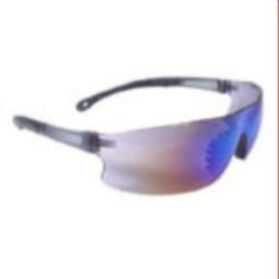 Radians Rad-Sequel Safety Eyewear RS1-70 Blue Mirror