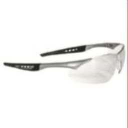 Radians Rock Safety Eyewear RK6-11 Clear Anti-Fog