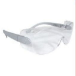 Radians Sheath OTG Safety Eyewear SH6-10 Clear