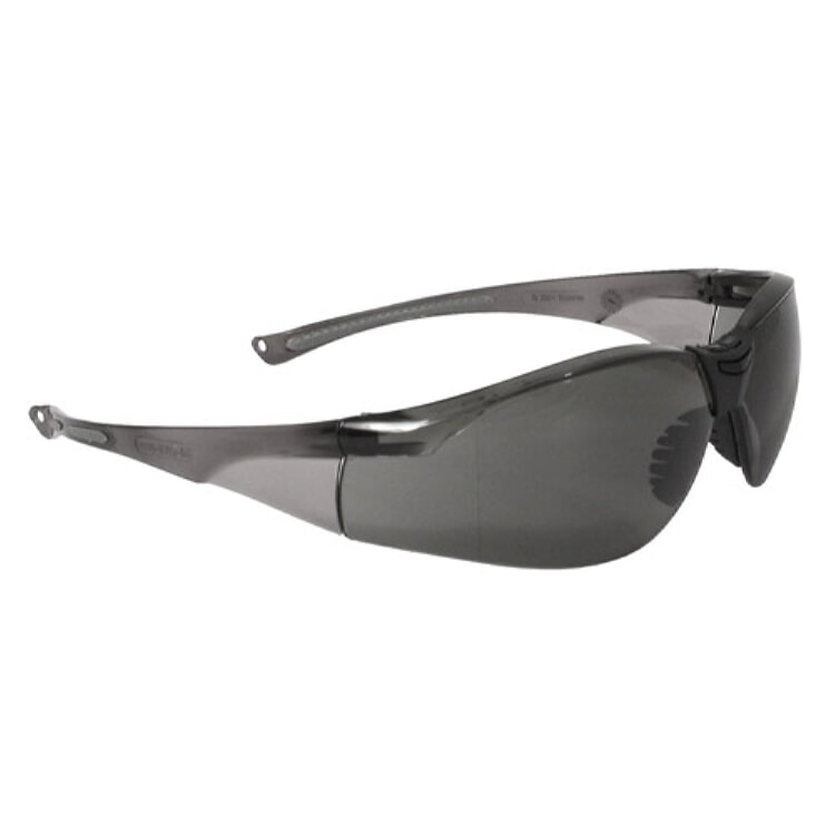 Radians Sonar Safety Eyewear SO1-20 Smoke