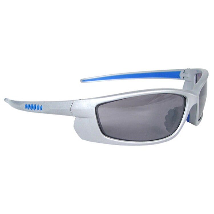 Radians Voltage Safety Eyewear VT6-20 Smoke