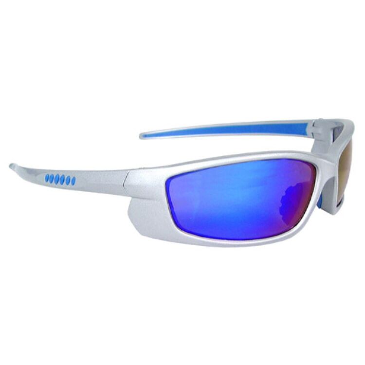 Radians Voltage Safety Eyewear VT6-63 Electric Blue