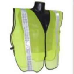 Radians Non Rated Safety Vests with 2